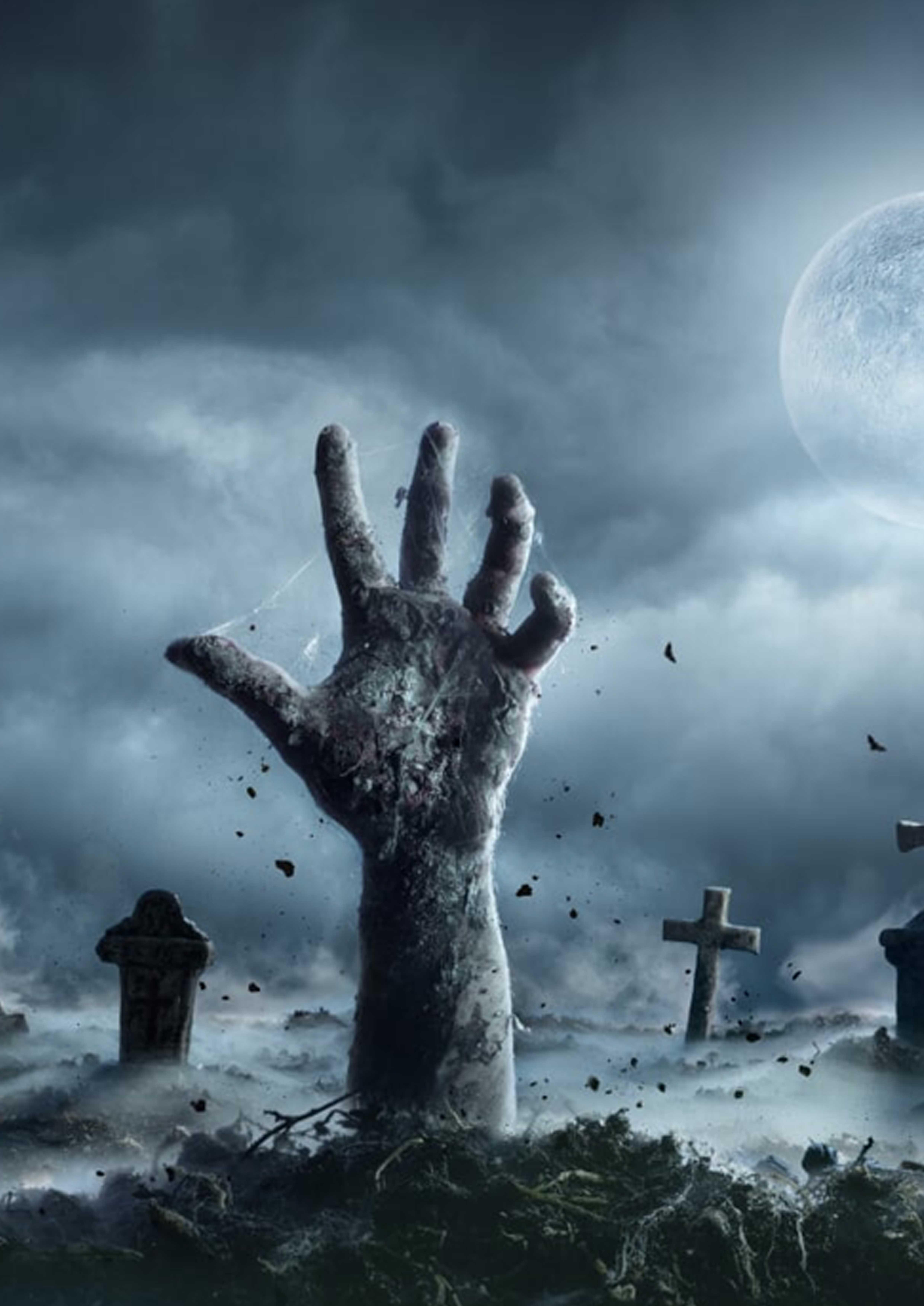 Boneyard Cemetery